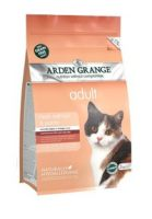 Arden Grange Cat Adult Salmon&Potato 8kg