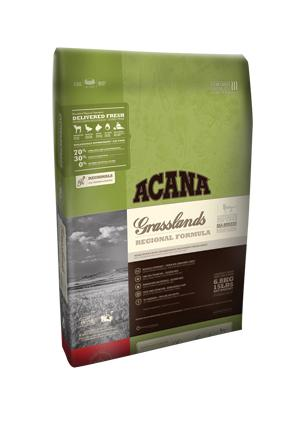 Acana Cat Grasslands 2,27kg